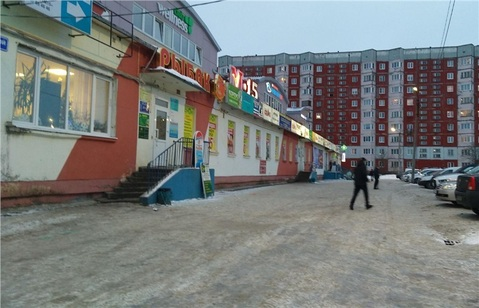 Офис 108,8 м2 по адресу Морской проспект 15 (ном. объекта: 127) - Фото 1