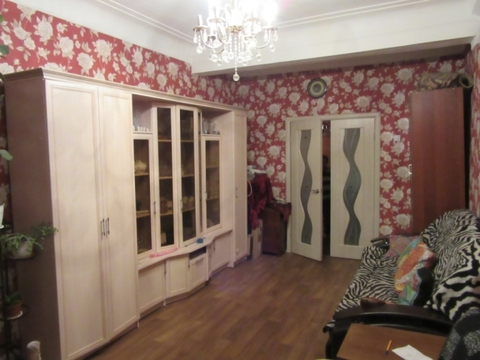 3-комнатная квартира 75 кв.м. 3/5 кирп на Павлюхина, д.85 - Фото 3