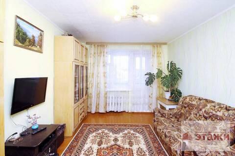 Квартира в центре города в тихом, спокойном месте на третьем этаже - Фото 3