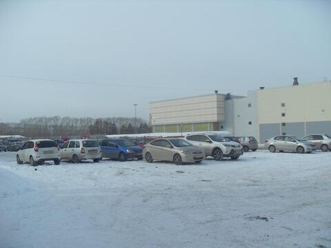 Торговая площадь, 1266 кв. ул. Тухачевского - Фото 3