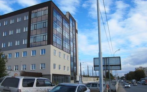 Продам отдельно стоящее здание 2535 кв.м. Екат-г, ул. Зоологическая 6с - Фото 1