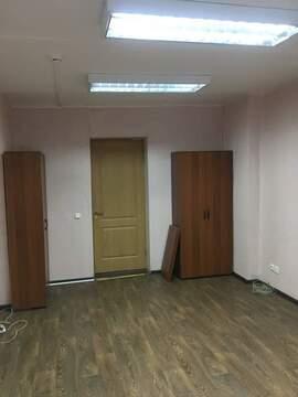 Офис в аренду 19 кв.м, кв.м./год - Фото 3