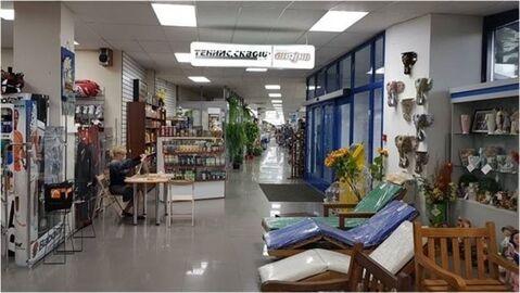 Сдам торговое помещение 500 кв.м, м. Новочеркасская - Фото 3
