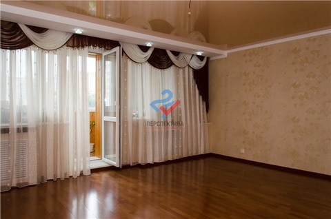 4-х к.квартира по ул.С.Перовской 11 - Фото 4