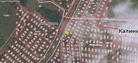 Купить земельный участок СНТ в Калининграде - Фото 2