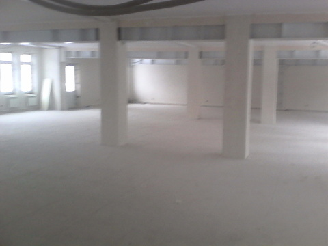 Второй этаж нового здания, 238 кв.м, 600 рублей/кв.м - Фото 5