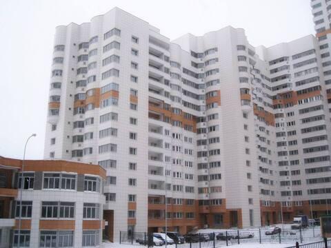 2-к. квартира ЖК Западные Ворота Столицы - Фото 1