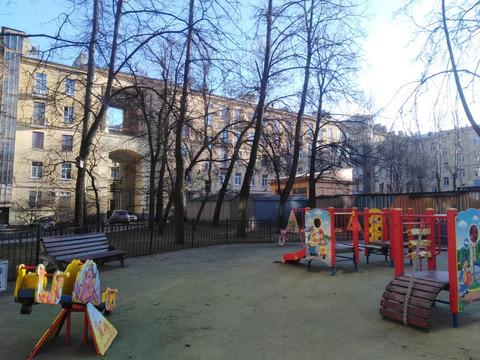 Объявление №52412840: Продаю комнату в 3 комнатной квартире. Санкт-Петербург, ул. Новгородская, 26,