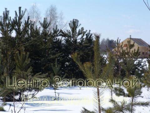 Участок, Симферопольское ш, 100 км от МКАД, Кошкино. Cимферопольское . - Фото 3