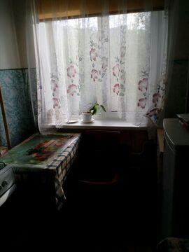 1-к квартира Песпективная, 8б - Фото 3