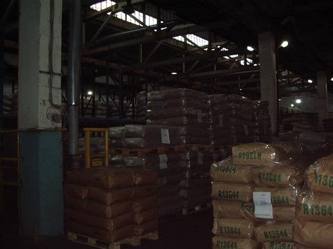 Сдаётся складское помещение 3600 м2 - Фото 4