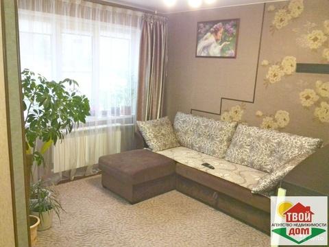 Продам 2-к квартиру 43 кв.м, Белоусово, Калужская, 2 - Фото 1