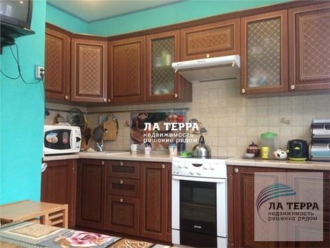 Квартира продажа Дубравная улица, 38 - Фото 1