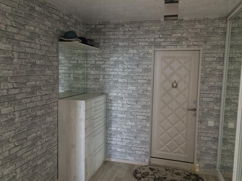 Продаётся видовая 3-х комнатная квартира в Алуште. - Фото 5
