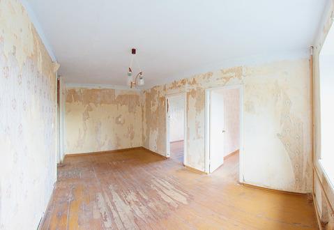 Выгодная 4-х комнатная квартира по доступной цене - Фото 5