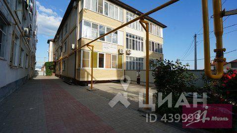 Продажа квартиры, Мысхако, Ул. Суджукская - Фото 1