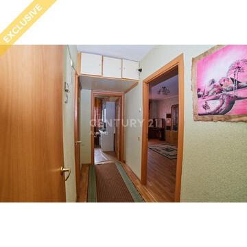 Продажа 3-к квартиры на 4/5 этаже на ул. Профсоюзов, д. 24 - Фото 5