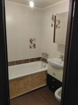 Квартира с евро-ремонтом, кухня-студия. - Фото 4