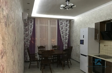 Аренда квартиры, Краснодар, Ул. Октябрьская - Фото 4