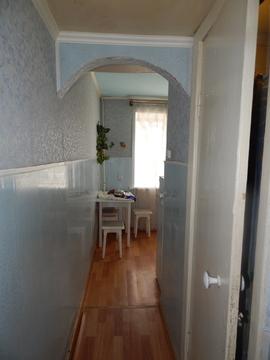 1 ая квартира ленинградской планировки - Фото 4