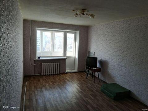 Квартира 1-комнатная Саратов, Кировский р-н, ул Перспективная - Фото 1