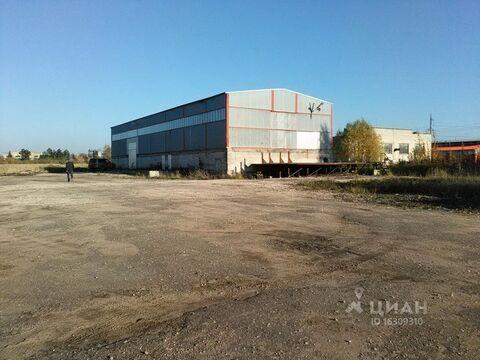 Аренда производственного помещения, Псков, Ваулиногорское ш. - Фото 1