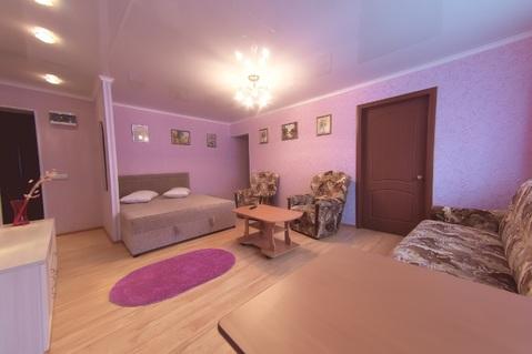 2-х комнатная квартира-студия с евроремонтом, центр города - Фото 3