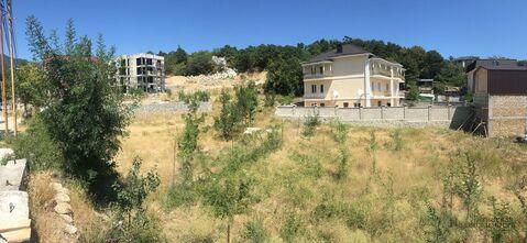Предлагаю к покупке земельный участок в пригороде Ялты, Гаспра. - Фото 2