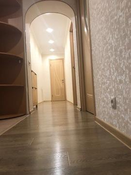 3-х квартира 70 кв м Полбина д 66 метро Печатники - Фото 3