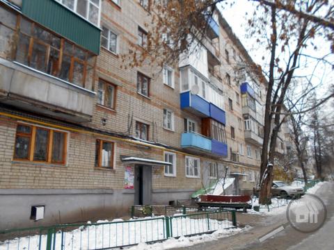 Продается 3-комнатная квартира, ул. Чкалова - Фото 1