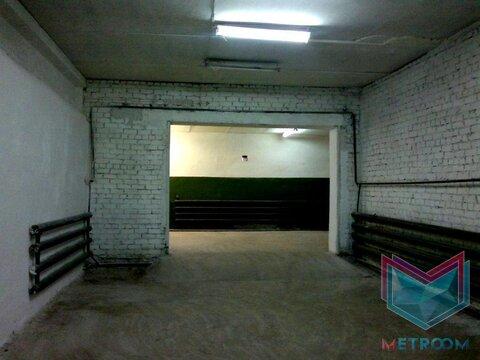 126 кв.м. Склад-Бокс Теплый - Фото 2