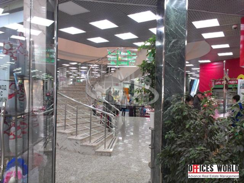 Магазин, 700 кв.м. - Фото 3