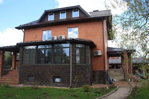 """Продается дом площадью 496 кв.м. в тиз """"Мещерино"""", 15 соток - Фото 3"""