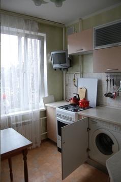 Продается 1-ая комнатная квартира г. Раменское, ул.Свободы - Фото 1