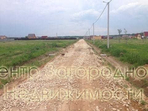 Участок, Симферопольское ш, Варшавское ш, Калужское ш, 62 км от МКАД, . - Фото 2