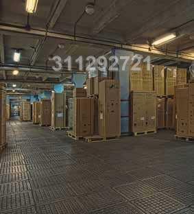 Офисно-складской комплекс (теплый склад) - 10 мин. пешком от м. Алтуфь - Фото 2