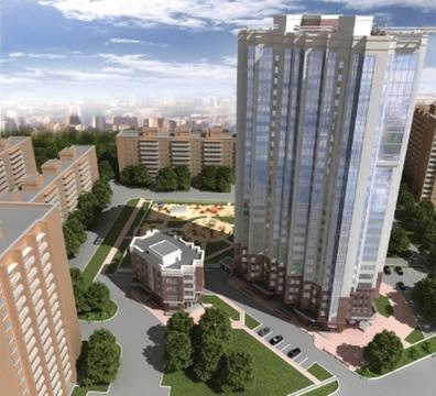 Продам квартиру в Химках (Левобережный) - Фото 1