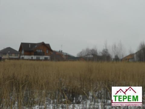 Продаётся участок в городе Серпухов (р-он Бумажной фабрики), - Фото 4