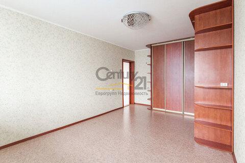 Продается 3-комн. квартира ул. Мусы Джалиля 26к1, м. Шипиловская - Фото 5
