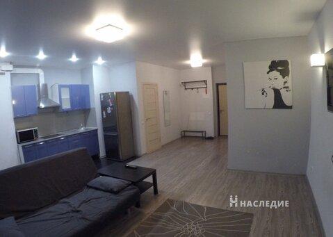 Продается 1-к квартира Соборный - Фото 1