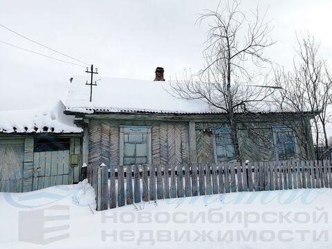 Продажа дома, Дубровино, Мошковский район, Ул. Харлампиева - Фото 1