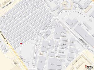 Продажа гаража, Нижний Новгород, м. Пролетарская, Восточный проезд