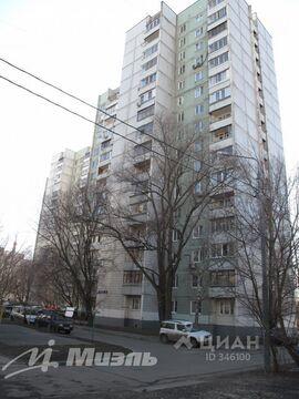 2-к кв. Москва Филевский бул, 20 (54.0 м) - Фото 1