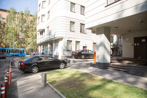 Бизнес-центр класса В+. Офис 1046 кв.м. Парковка включена. - Фото 4