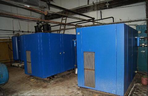 Производственные площади 75 000 кв.м. на 40 Га - Фото 4