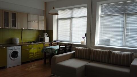 Продается квартира-студия в центре Ялты - Фото 3