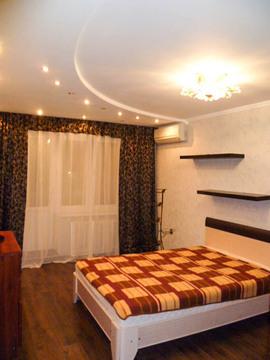 Сдается 1-комнатная квартира в новом доме ул. Калужская 20, с мебелью - Фото 3
