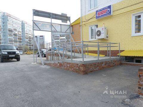 Продажа торгового помещения, Ульяновск, Ул. Репина - Фото 2