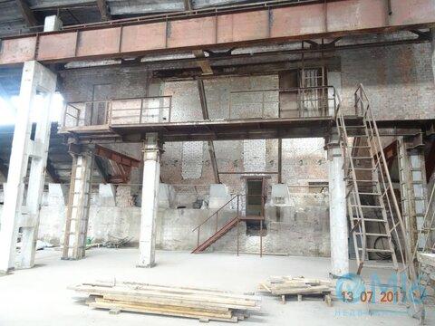 Здание под сто, склад, производство. - Фото 3