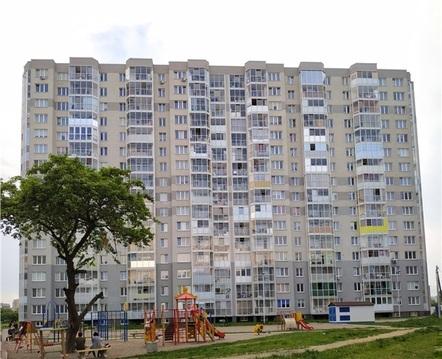 Объявление №48513223: Продаю 1 комн. квартиру. Калининград, ул. О.Кошевого, 34,